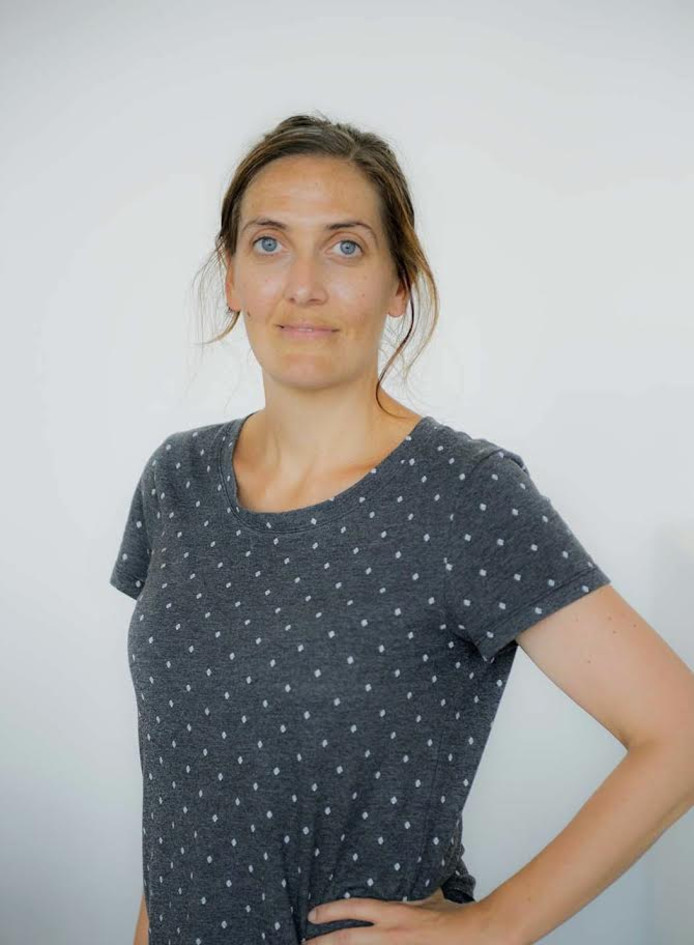 Niki van der Naald Chef Nieuws/Digitaal De Gelderlander