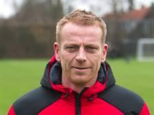 Beloften GA Eagles oefenen tegen Vitesse en Almere