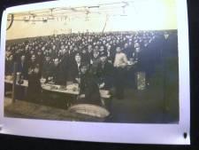 Expositie 'Groeten uit Enschede' over Eerste Wereldoorlog