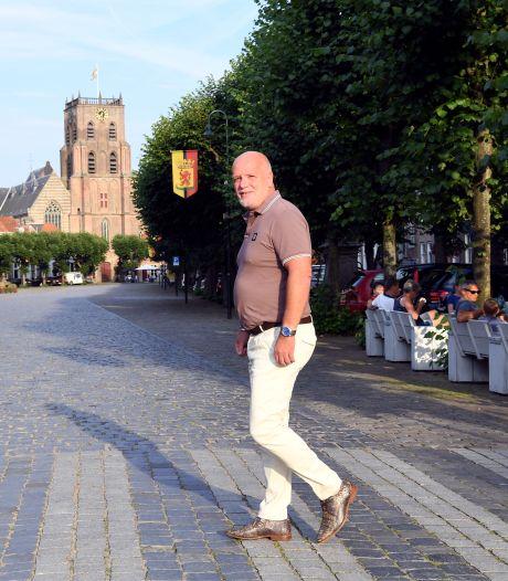 Albert Smit wil terugkeren bij Keerpunt'74: 'We konden in een gouden koets naar de verkiezingen, nu zijn er twee reservewielen over'