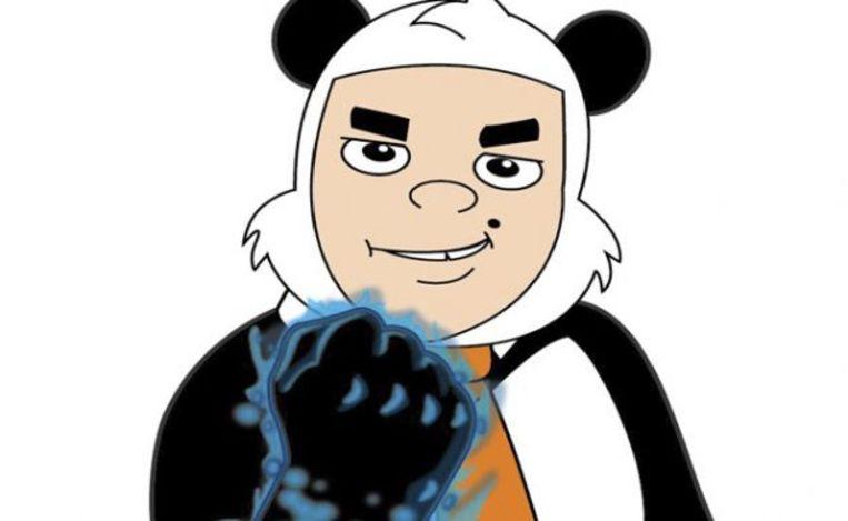 null Beeld Facebookpagina Panda Show