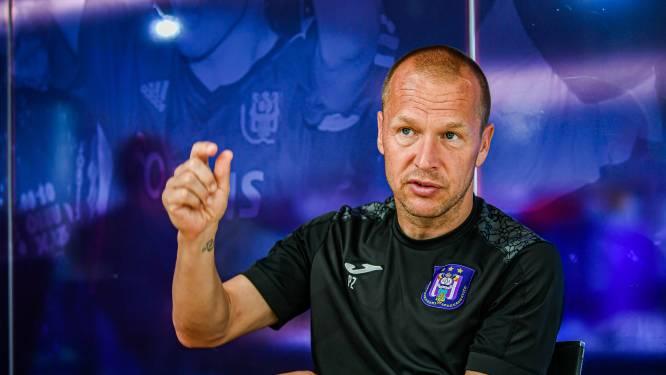 """Anderlecht-icoon Pär Zetterberg is 50: """"Ik volg nog altijd elke match van Sporting"""""""