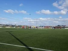 FC Zutphen vele klassen te klein voor SVZW