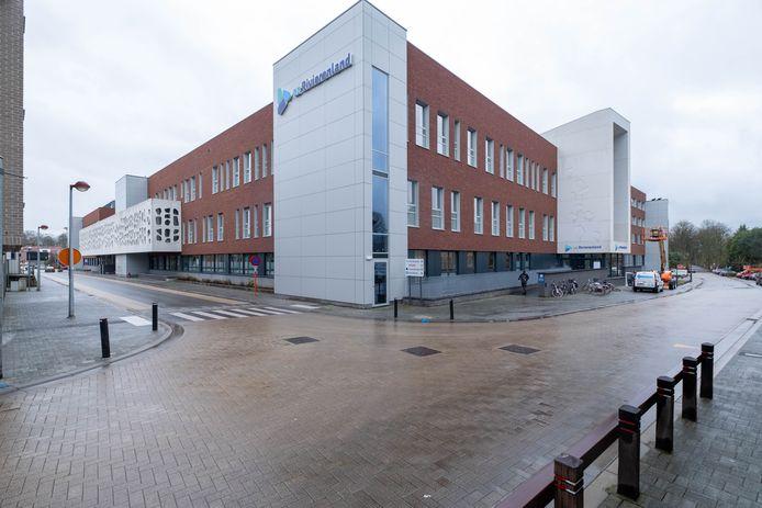 Campus Bornem van het AZ Rivierenland.