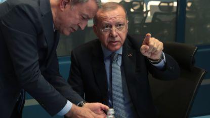 Hongarije dringt bij EU aan op dialoog met Turkije om nieuwe instroom van vluchtelingen te vermijden