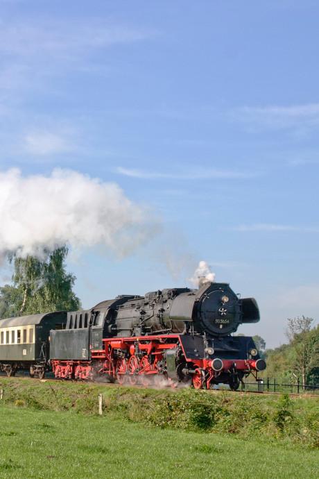 Station voor stoomtrein in Laag-Soeren moet toeristen lokken naar gemeente Rheden