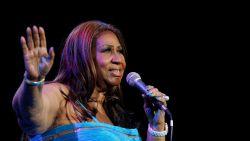 7 nummers die Aretha Franklin onsterfelijk hebben gemaakt