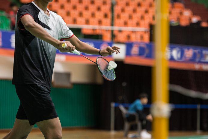Het toernooi zou van 6 tot en met 11 oktober plaatsvinden in Topsportcentrum Almere.