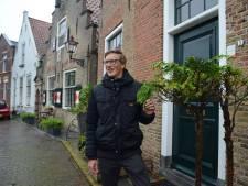 Ode aan Dreischor van jonge componist Stefan Knuijt