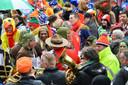 De Bredase Klûntocht gaat zondagmiddag van start.