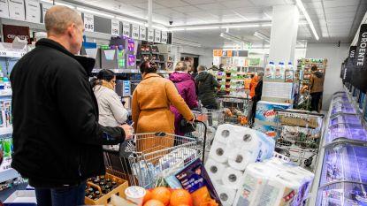 Winkelen blijft duurder, en het is onze eigen schuld: waar staan prijzen nog het hoogst tegenover voor corona?