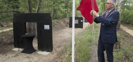 Geen kogels, wel cultuur op schietbaan in Wierden