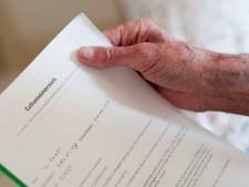 Ggz-patiënten met euthanasiewens opvallend vaak vrouw
