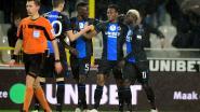 Club Brugge ziet Okereke na invalbeurt meteen twee keer scoren en sluit 2019 swingend af