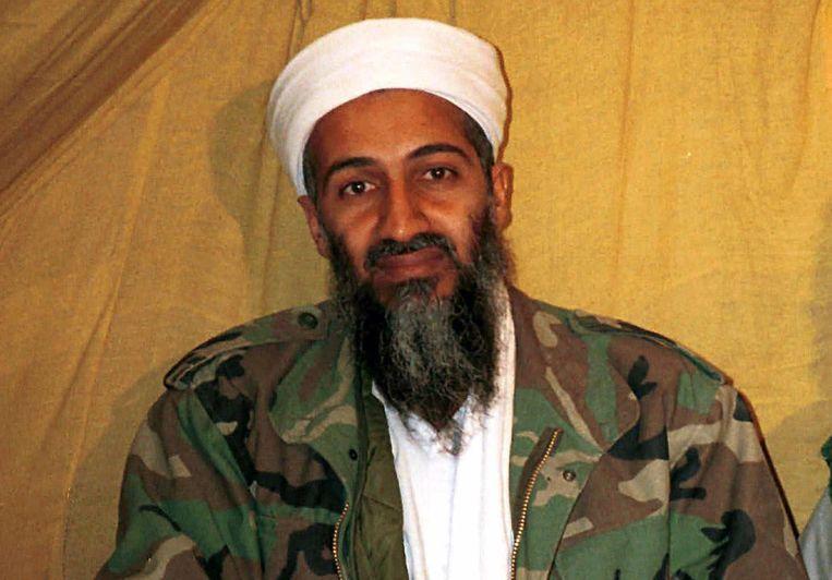 Osama bin Laden werd in 2011 in zijn schuilplaats in Pakistan doodgeschoten.