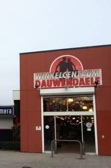 Weer onduidelijkheid over nieuw winkelcentrum Dauwendaele