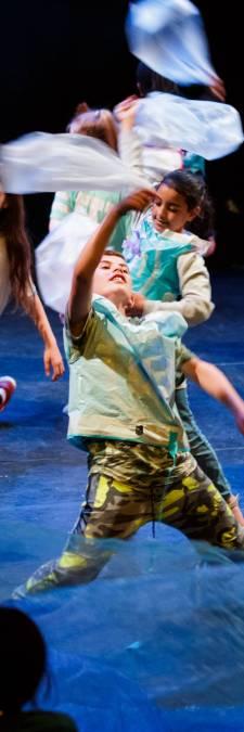 Krokusvakantie gevuld met theaterfestivals