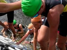 Kleinjans heeft pech in Triathlon Woerden, Verbakel tweede