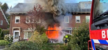 Veel hulp voor door brand getroffen gezin en aannemer: 'Het zijn echt lieve reacties!'