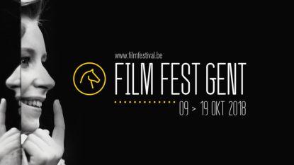 Het 45ste Film Fest Gent is van start gegaan