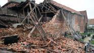 """Eigenaar pachthof Bertem moet schade aan graven door ingestorte muur vergoeden: """"Dit zal hondderduizenden euro's kosten"""""""