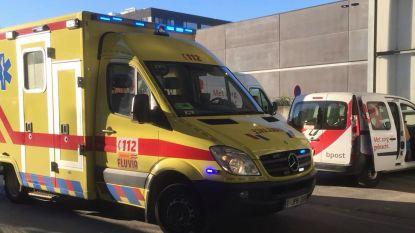 Uitzendkracht Bpost mept vier collega's in het ziekenhuis omdat hij geen contractverlenging kreeg