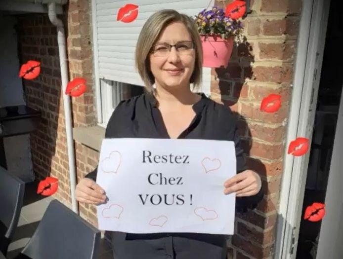 Les professeurs des écoles de Courcelles ont des messages à faire passer à leurs élèves