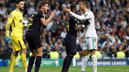 Onze Chef Voetbal zag dat oktober nog te vroeg is voor Champions League-voetbal in Madrid