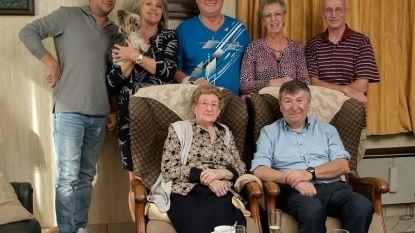 Oudste inwoner van Temse viert verjaardag: Anna wordt 104