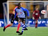 Marcelo Lopes legt aanbieding FC Eindhoven naast zich neer: 'Ik ben de club dankbaar'
