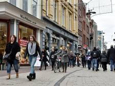 Honderden Arnhemmers wonen in voormalige kantoren en winkels