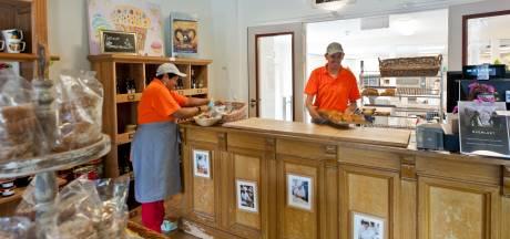 Nog geen nieuwe fooienpot bij Megense bakkerij na diefstal van de vorige: 'Schandálig!'