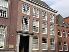 Gaat Geertruidenberg theater De Schattelijn verkopen?
