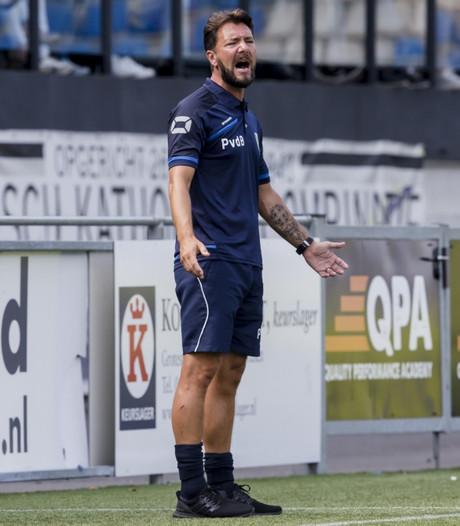 RKC wijzer van nederlaag tegen Lierse SK