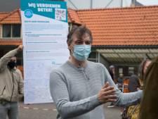 Personeel kippenslachterij Nunspeet in actie: 'Wij werken zo hard dat alles pijn doet'