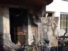 Berghemnaar stichtte meermalen brand bij zijn directe buren: 'Uit bozigheid'
