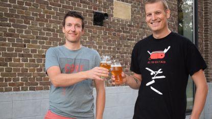 Brouwerij Broers klaar voor tweede editie brouwerijfeesten