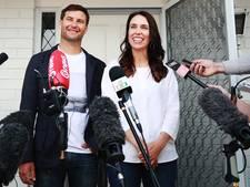 Premier Nieuw-Zeeland is zwanger: Ik word premier én moeder