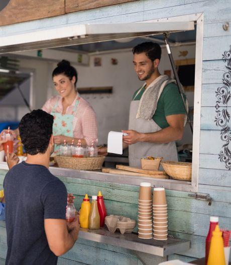 Foodtrucks: alleen de sterke en creatieve ondernemers blijven over