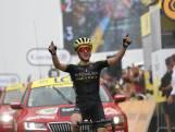 Yates wint etappe, Kruijswijk blijft derde in klassement