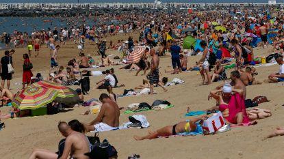 Zomers weekend gaat hittegolf vooraf: vandaag al zonnig en warm, morgen 29 graden