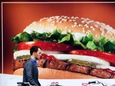 D66: stop de wildgroei aan fastfoodtenten
