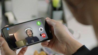 """Smartphone neemt het over van klassieke videofoon: """"Klant neemt meerprijs er graag bij"""""""