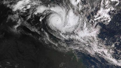 Krachtige cyclonen naderen: duizenden mensen geëvacueerd in Australië