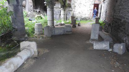 Sint-Baafsabdij gesloten wegens gevaar voor vallende stenen: onzeker of voorstellingen Miramiro kunnen doorgaan
