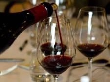 Wijn proeven voor een goed doel bij Lionsclub Kapelle-De Bevelanden