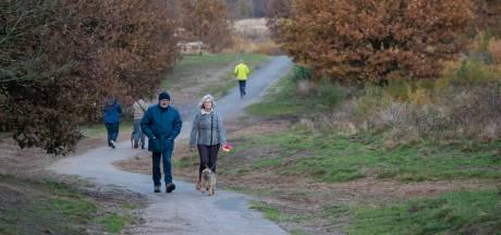 Hondenlosloopgebied op Edese Heide wordt kleiner