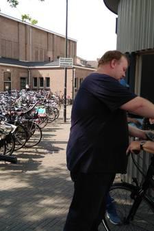 Column: Helden van de gratis fietsenstalling