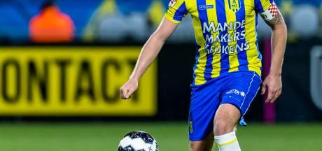 RKC wil waken voor Volendam-scenario