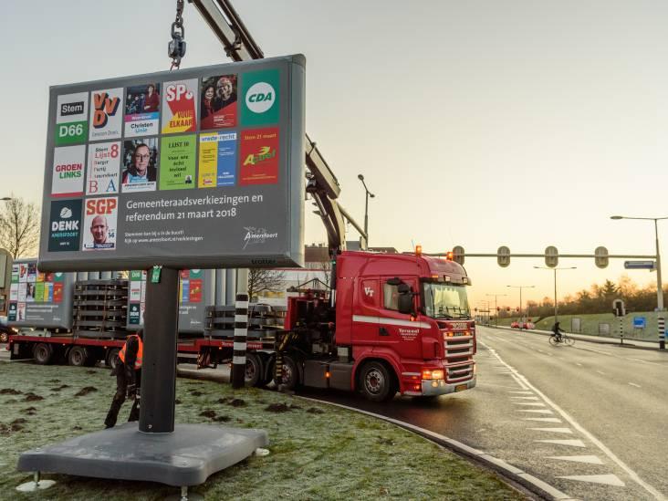 GroenLinks heeft dikste portemonnee voor de campagne
